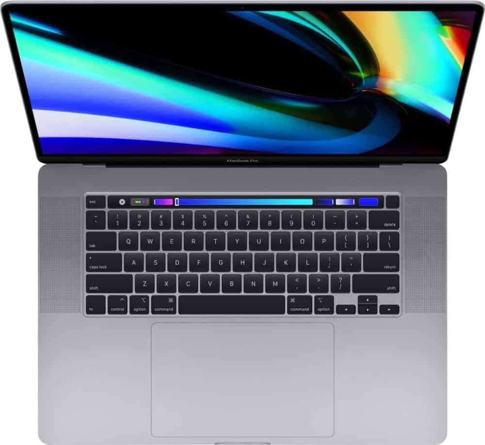 Apple Laptop Rent